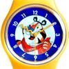 Reklaminiai laikrodžiai