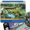 Pelės kilimėliai - kalendoriai